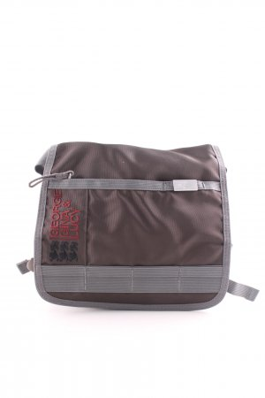 George Gina & Lucy Crossbody bag brown-grey casual look