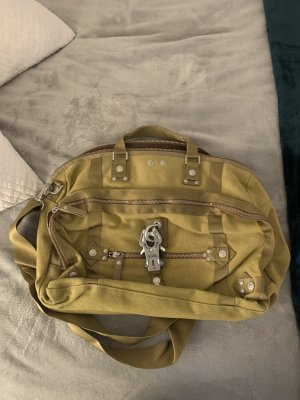 George Gina & Lucy Weekender Bag sand brown