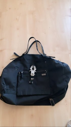 George Gina & Lucy Weekender Bag black