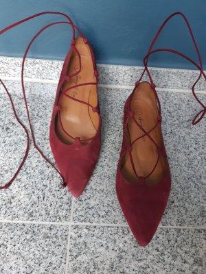 George J. Love klassische Schuhe