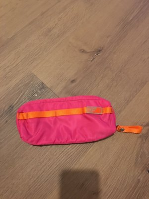 George Gina & Lucy Mini Bag neon pink