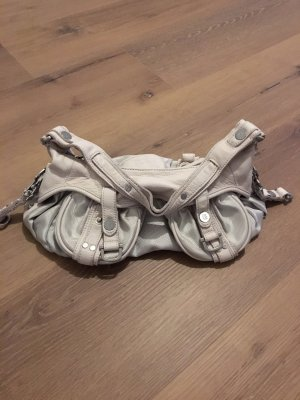 George Gina & Lucy Carry Bag white