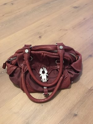 George Gina & Lucy Handbag bordeaux