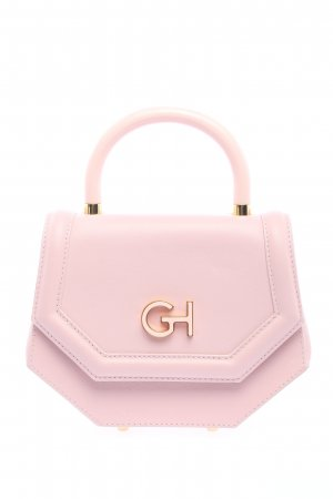 Georges Hobeika Minitasche pink Casual-Look