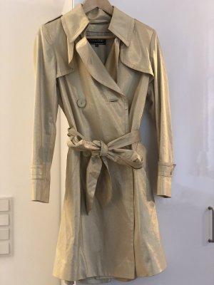 Georges Rech Gold Marken Trenchcoat