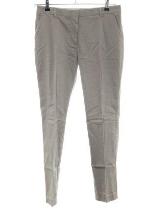 Geox Pantalone da abito grigio chiaro stile professionale