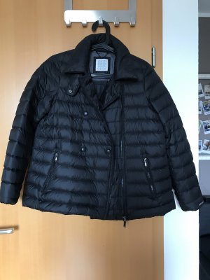 Geox Respira Down Jacket black