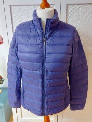 Geox Down Jacket lilac