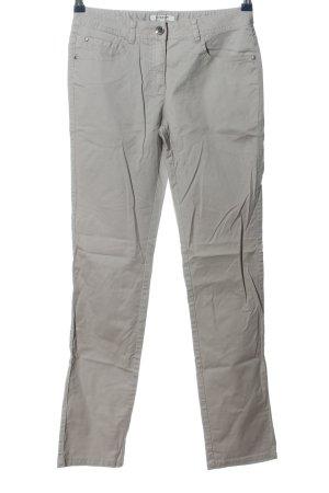 Geox Pantalone cinque tasche grigio chiaro stile casual
