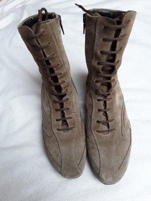 GEOX , High Sneaker, Größe 37