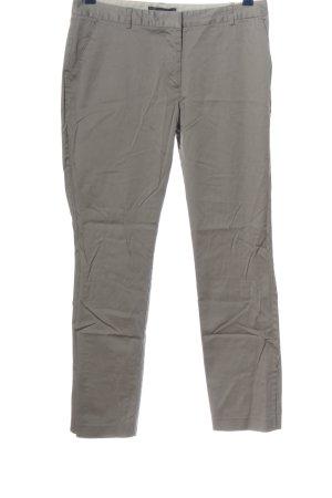 Geox Pantalone a vita bassa grigio chiaro stile casual
