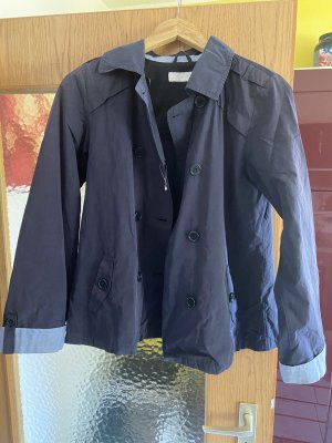 Geox College jack staalblauw-korenblauw