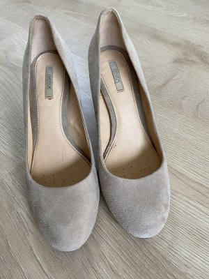 Geox Pumps beige Gr. 37