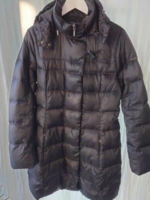 Geox Respira Manteau en duvet noir