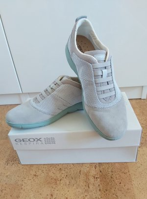 Geox Respira Slip-on Sneakers multicolored