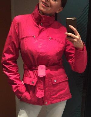 Geox Respira neue Jacke, Gr. 38 , Pink