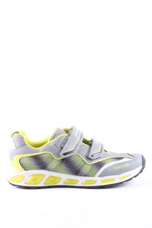 Geox Respira Schlüpfsneaker Farbverlauf Casual-Look