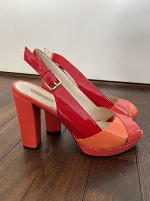Geox Sandalen in tollen Sommerfarben