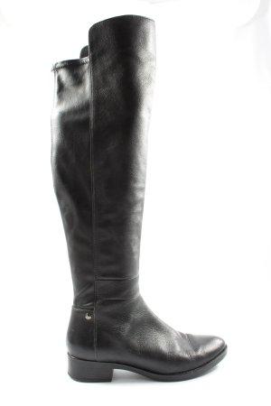 Geox Jackboots black casual look
