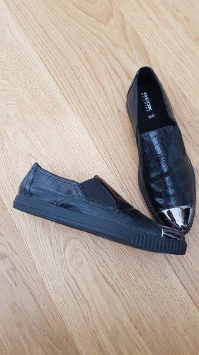 Geox Pantofola nero