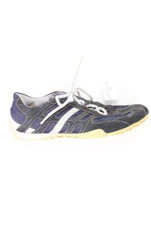 Geox Sneaker blau Größe 39