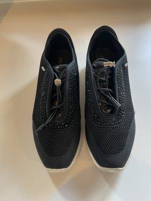 Geox Sneaker mit Kristallbesatz Gr.39