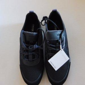 Geox Sneakers Dame blau Gr. 40 Neu mit Etikett