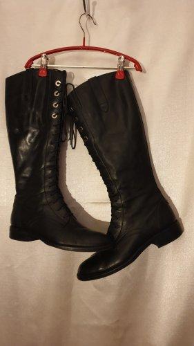 Geox Stiefel schwarz Gr.38