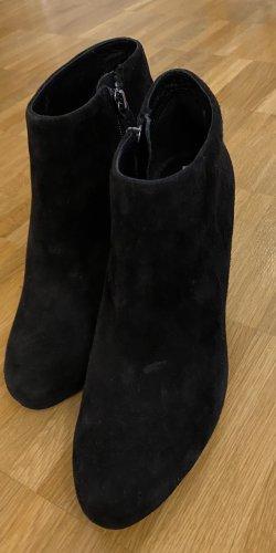 Geox Stiefelette in schwarz Gr. 37,5