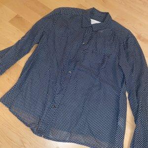 Opus Long Sleeve Shirt multicolored