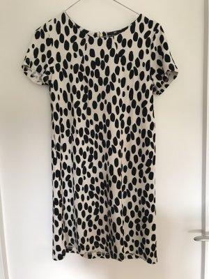 Gepunktetes Kleid H&M