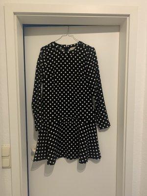 Gepunktetes Kleid von Michael Kors