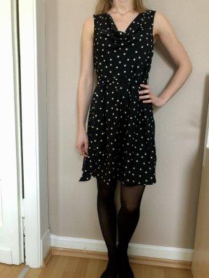 Gepunktetes Kleid von Promod