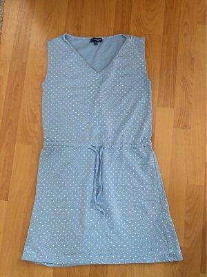 gepunktetes Sommerkleid