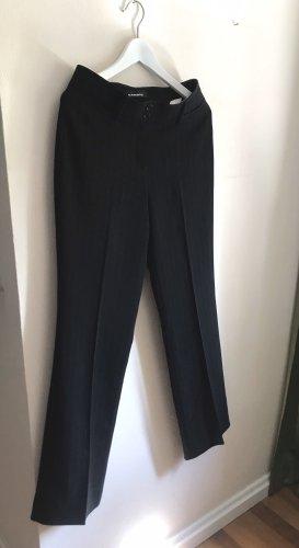 Gerade geschnitte Hose