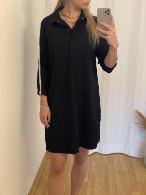 Gerade geschnittenes Kleid, oversized