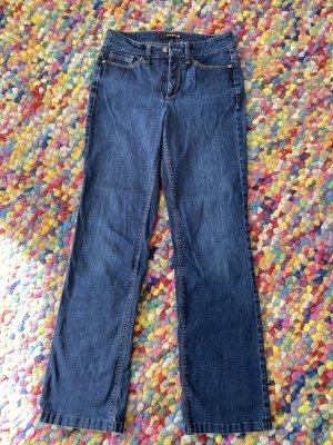 Anne Klein Jeans a sigaretta blu scuro