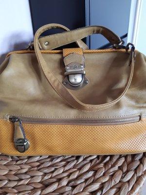 David Jones Shoulder Bag yellow