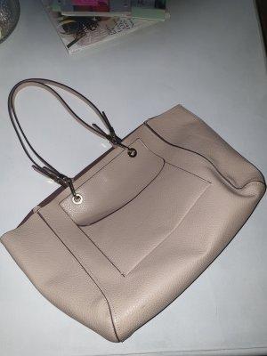 Geräumige Tasche von Zara
