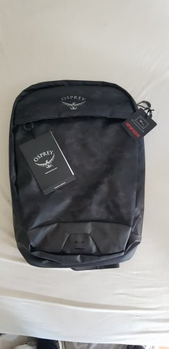Geräumiger Rucksack mit Laptoptasche von Osprey