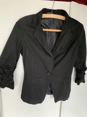 Pronto Sweat Blazer black