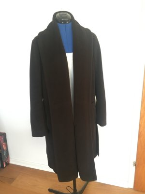 Gerard darel Oversized jas veelkleurig Angorawol