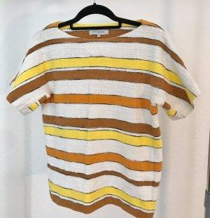 Gerard darel Short Sleeved Blouse multicolored