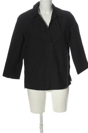 Gerard darel Shirt Blouse black casual look