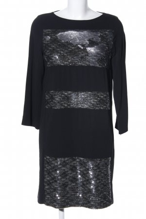 Gerard darel Langarmkleid schwarz Business-Look