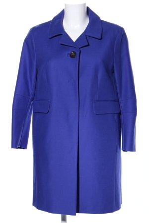 Gerard darel Long-Blazer blau Elegant