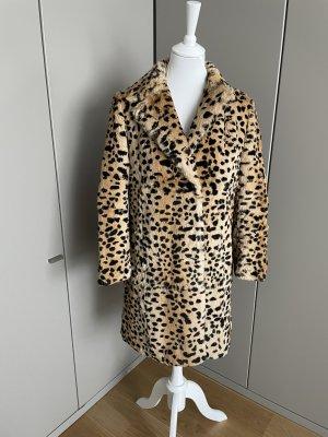 Gerard darel Winter Coat black brown