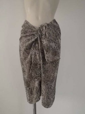Gerard darel Silk Skirt multicolored silk