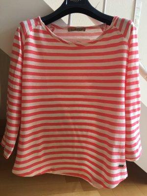Geringeltes Langarm-Shirt von Smith & Soul