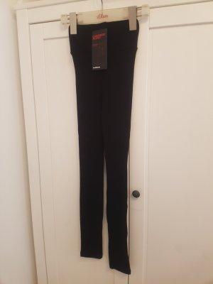 Calzedonia Leggings black cashmere